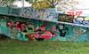 Ill Zoo. (universaldilletant) Tags: work ir zoo graffiti debs frankfurt tags ill atur krime