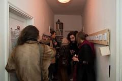 Malmadur + Julinko | La fine del mondo | 11.12.15
