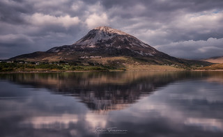 Monte Errigal
