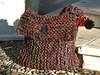borsa melange (stranelane1) Tags: bag borsa wool melange lana maglia knitted knit knitting tricot