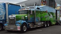 D - Förstina Kenworth (BonsaiTruck) Tags: förstina kenworth amit hauber airbrush lkw lastwagen lastzug truck trucks lorry lorries camion eifel nürburgring tgp grandprix festival