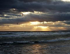 Los rayos del sol (Antonio Chacon) Tags: andalucia atardecer costadelsol marbella málaga mar mediterráneo españa spain sunset