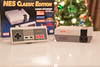 Classic NES (Jemlnlx) Tags: canon eos 5d mark 4 iv 5d4 5div ef 2470mm f28 l usm ultrasonic nintendo nes classic console system mini 2016 new box product products christmas wish list holidays tree