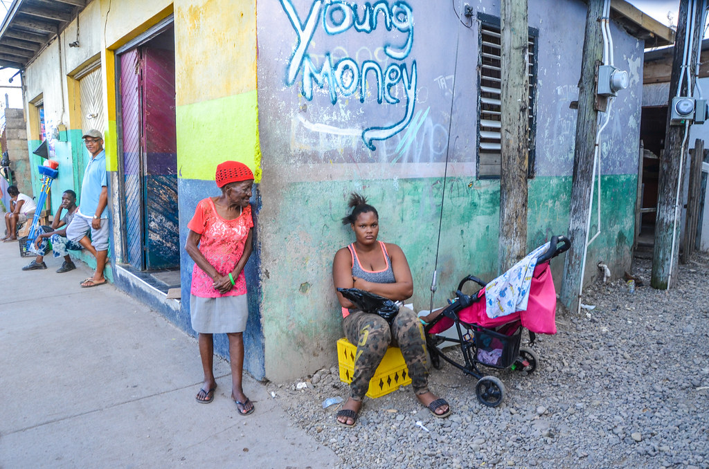 poverty in the caribbean research paper Poverty and inequality declined over the past 15 years in latin america and the caribbean this column describes these changes and raises the question of.