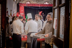 mensa 13 (Istituto Barbarigo) Tags: viola messa sociale natale poveri spiritualità
