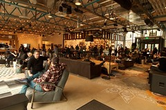 La Marzocco Cafe January 2017