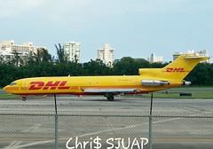 "DHL/Boeing 727-2Q4""AVD""(F)/HP-1710DAE (Christian lopez 82) Tags: dhl boeing boeing727 boeing727f boeing727200 boeing727200f boeing7272q4 boeing7272q4f 727 727f 727200 727200f 7272q4 7272q4f hp1710dae puertorico sju tjsj aircraft airplane plane avion aviacion aviation travel jet freighter cargo airport aeropuerto"