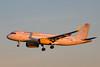 Vueling A320-232 EC-MER (José M. Deza) Tags: 20161228 a320232 airbus bcn ecmer elprat lebl planespotting spotter vueling aircraft
