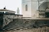Girona Stairs (fgazioli) Tags: girona spain espanha europe eurotrip travel bestplacestogo medieval gameofthrones cityphotography city cityscape