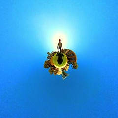 Tiny tiny planet (LIFE in 360) Tags: lifein360 theta360 tinyplanet theta livingplanetapp tinyplanetbuff 360camera littleplanet stereographic rollworld tinyplanets tinyplanetspro photosphere 360panorama rollworldapp panorama360 ricohtheta360 smallplanet spherical thetas 360cam ricohthetas ricohtheta virtualreality 360photography tinyplanetfx 360photo 360video 360