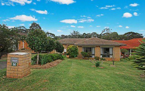 14 Rosella Avenue, Mollymook NSW 2539
