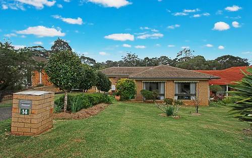 14 Rosella Avenue, Mollymook NSW 2539
