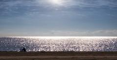 winter sun (Thomas +/-) Tags: outdoor beach sun winter enjoy people