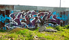 (gordon gekkoh) Tags: hcm htk eric oakland graffiti