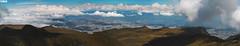 Rucu Pichincha - Quito - Ecuador (TLMELO) Tags: 4696 volcano vulcan vulcão equador summit cumbre keepwalking justdoit impossibleisnothing ecuador man home kneel ajoelhado crater cratera andes pequeñoalpamayo southamerica américadosul altiplano climb climber mount trekking sky céu clouds caminhada heavy hiking climbing hike backpack backpacking walking walk ice glacier glaciar gelo snow neve cume landscape nature natureza paisagem trilha mountain montanha mountaineer rucupichincha