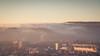 Brume sur la ville... Mist over the city (Gilderic Photography) Tags: liege belgium belgique belgie hill valley city mist brume fog autumn landscape canon 500d gilderic