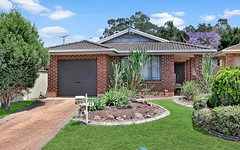 42 Wyperfeld Place, Bow Bowing NSW