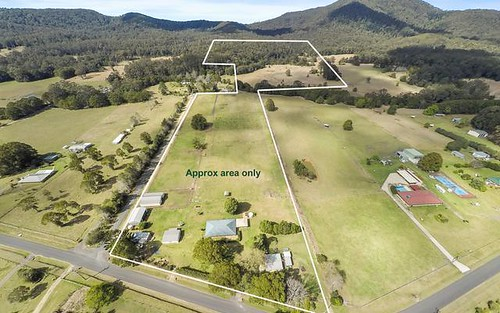 354 East Bank Road, Coramba NSW 2450