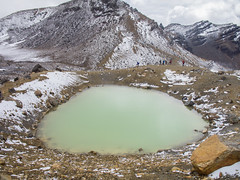 481 - Deuxième Emerald Lake
