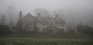 Rathbone Hall, Parwich, Ashbourne