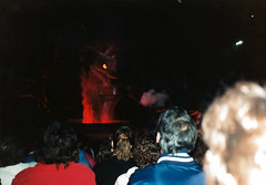 Universal Studios Hollywood - Theme Park - The Adventures of Conan: A Sword and Sorcery Spectacular Show - 1987 (AdinaZed) Tags: universal studios hollywood ush nbc theme park the adventures conan a sword sorcery spectacular show california 1987 ca