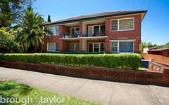 3/132 Victoria Street, Ashfield NSW