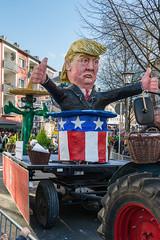 Frankfurter Fastnachtszug 2017 (Markus Machner) Tags: frankfurter fastnachtszug 2017 karneval fasching