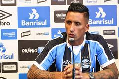 Gremio (Grêmio Oficial) Tags: campeonatogaucho equipe esporte esportedeacao estadio futebol gauchao gremio temporada2017