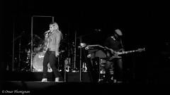 Anastacia. (omar.flumignan) Tags: bw music festival canon blackwhite concert artist tour bass no live border player concerto musica vivio artista anastacia cantante resurrection 2015 tarvisio powershots5is