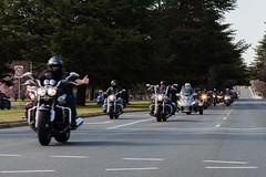 Wall to Wall Ride 2015 (ajspaldo) Tags: police australia motorcycle canberra nationalpolicemamorial walltowallride 50dajspaldoajspaltotonyspaldingcanon
