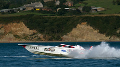 IMG_8919 (redladyofark) Tags: race martini dry torquay powerboat cowes smokin aces a7 a60 h9 silverline 2015 a47 b74 h90 b110 c106 h858
