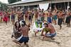 Encerramento das atividades do Expedicionários da Saúde em Maturacá(AM) - Agosto 2015 (Secretaria Especial de Saúde Indígena (Sesai)) Tags: brasil maturacá 2015 agosto expedicionários expedicionáriosdasaúde yanomami atividades índio indígenas amazonas dseiyanomami canto dança ritual