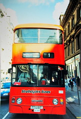 A Selection of Strathclyde Buses I Snapped A Number Of Years Ago In The City Of Glasgow Scotland - 5 Of 6 (Kelvin64) Tags: city buses scotland glasgow selection number ago years strathclyde the in snapped a i of