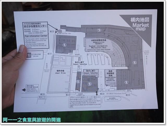東京築地市場美食松露玉子燒海鮮丼海膽甜蝦黑瀨三郎鮮魚店image004