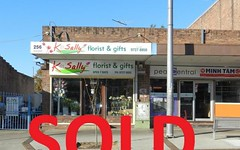 256-258 Canley Vale Road, Canley Heights NSW