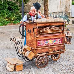 Draaiorgelfestival -2- (Jan 1147) Tags: music belgium outdoor event muziek draaiorgel lokeren barrelorgan draaiorgelfestival