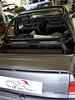 Opel Kadett E Bertone Cabriolet Montage