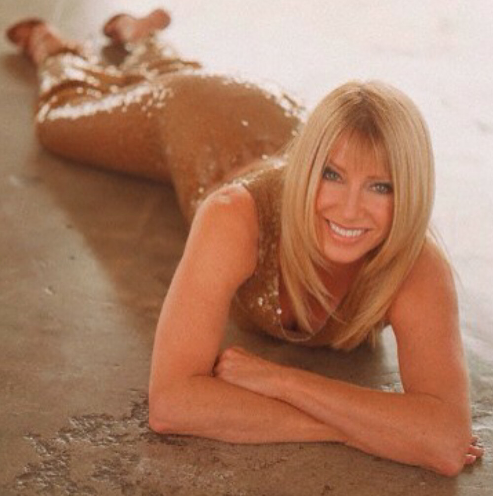 Nude Pictures Of Suzanne Somers 18
