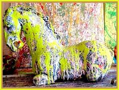 """The Horse"" by David Monte Cristo (Monte Cristo Records) Tags: nyc newyorkcity horses musician horse music ny newyork art film japanese dvd newjersey artwork education artist artgallery manhattan abstractart cd fineart fine nj dancer denver pony independent indie abstracts marijuana musicvideo newwave madeinchina adamandeve tomjones foreveryoung indielabel abstractartist malevocalist jamesmichaels montecristorecords davidmontecristo"