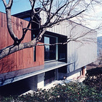 二番坂の家の写真
