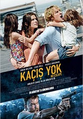 Ka Yok - No Escape filmini Trke izle (ekstrafilmizle) Tags: escape no yok ka