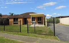 3 & 3A Standish Ave, Oakhurst NSW