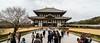 The Road to Todai-ji (-Astin-) Tags: trip travel vacation japan temples trips nara todaiji canon7d tokina111628
