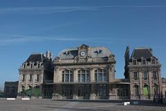 Gare de Saint-Omer (1)