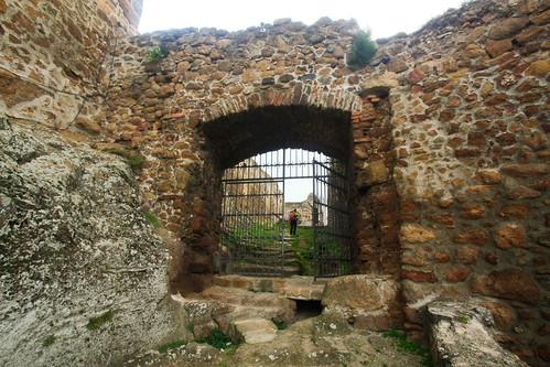 1511 Castle of Fiľakovo