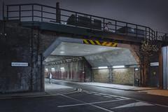 29 November, 16.53 (Ti.mo) Tags: street bridge november light england people london night paradise selected gb lambeth vauxhall 25mm 2015 f20 newportstreet 0ev iso4000 oldparadisestreet •••• ¹⁄₁₂₅secatf20 e25mmf2