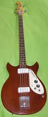 signature bass 3462