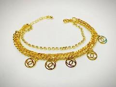 أساور ذهبية ناعمة لكل إمرآة تعشق التميز (Arab.Lady) Tags: أساور ذهبية ناعمة لكل إمرآة تعشق التميز