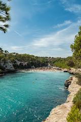 Mallorca Strand Cala Llombards