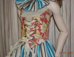 DSC_6944 (Harpia_s) Tags: dollstown kaye wiggs sd elf alina corset corsage